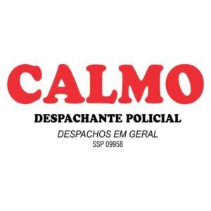 CALMO DESPACHANTE