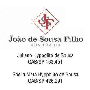 Advocacia João de Sousa Filho