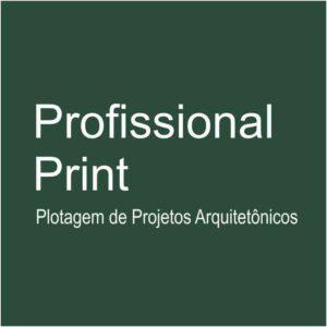 Profissional Print