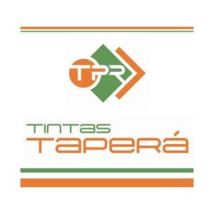 TINTAS TAPERÁ