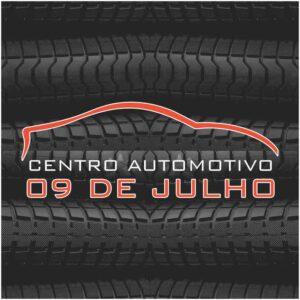 9 DE JULHO CENTRO AUTOMOTIVO