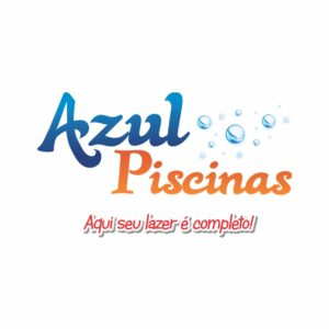AZUL PISCINAS