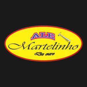 ALE MARTELINHO DE OURO