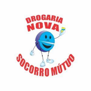 DROGARIA NOVA SOCORRO MUTUO